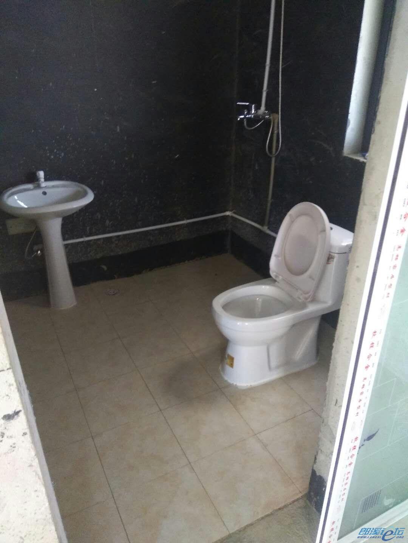 卫生间很方便